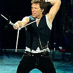Bon Jovi Tournee 2011 in Deutschland
